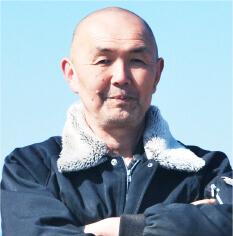代表取締役 川島義徳